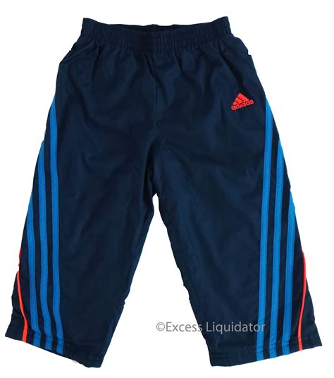 Adidas Jaket Set adidas boys hoodie fleece track set jacket ebay