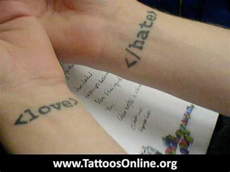 tattoo on wrist youtube wrist tattoos best wrist tattoos ever youtube