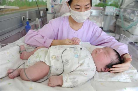 baby section of hospital big blessed baby 1 3 headlines features photo and