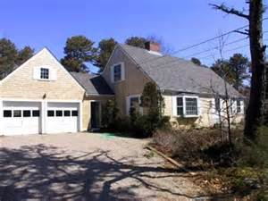 Attached Garage Plans Two Car Attached Garage Plans For Cape Cod Cape Cod