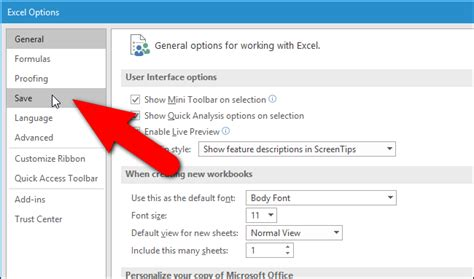 format file lit how to change the default file format for saving in word