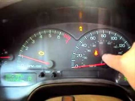 ls and lights lincoln ls problem