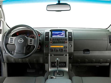 nissan navara 2008 interior nissan navara frontier double cab specs 2005 2006