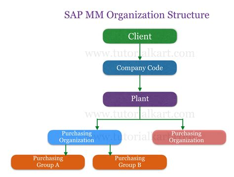 video tutorial sap mm sap organizational structure