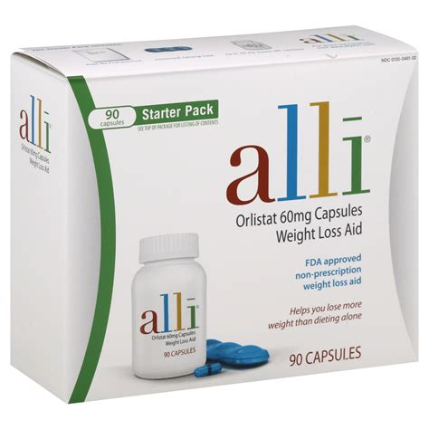 Detox Packs Boots by Alli Weight Loss Aid 60 Mg Capsules Starter Pack 90