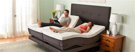 reverie bariatric heavy duty adjustablebeds are adjustable beds electric ergo motion power base
