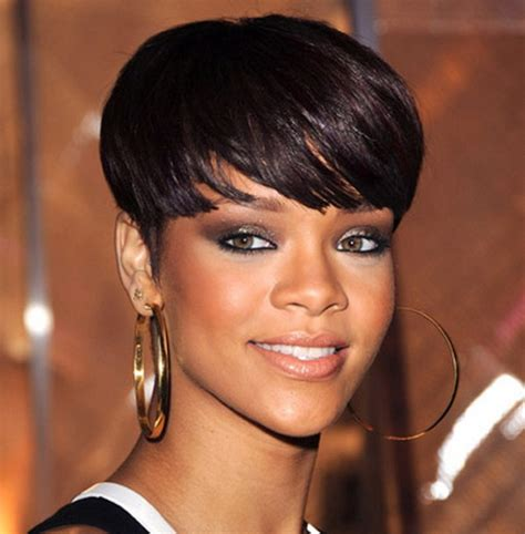 most alluring short hairstyles for african american women 20 most attractive short african american natural