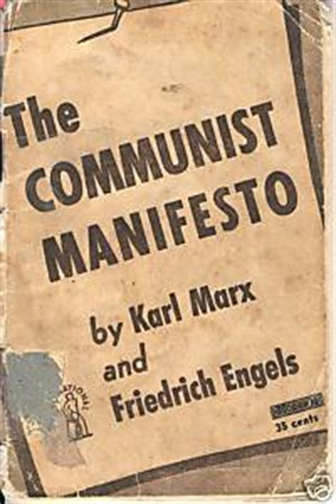 Manifesto Partai Politik Karl Marx are americans practicing communism tea command center