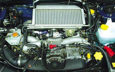 2003 subaru wrx engine stock or almost stock engine bay pics nasioc
