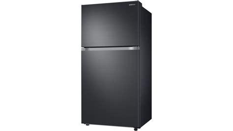stainless steel appliances samsung stainless steel samsung 628l top mount fridge black stainless steel