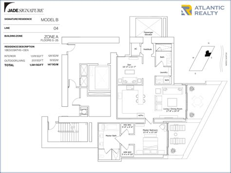 jade floor plans jade signature new miami florida homes
