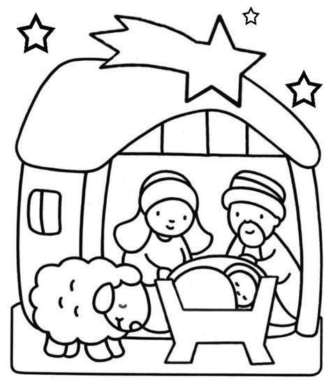 coloring page for toddler baby jesus coloring pages best coloring pages for kids