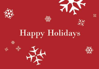 happy holidays email card template students send out cards for troops