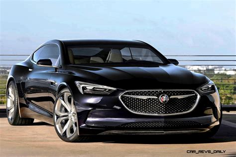 gmc sedan concept buick envision concept 2017 2018 best cars reviews