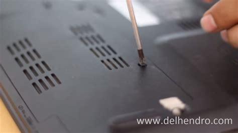 Ram Laptop Sekarang cara mengganti ram laptop dengan mudah pengetahuan dunia