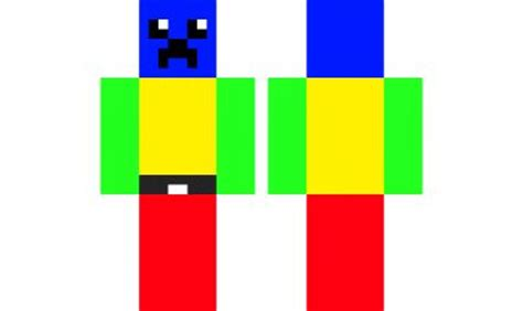 minecraft skin color 216 best images about creeper minecraft skins on