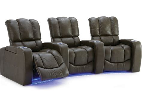 loveseat theater seating palliser channel hts manual reclining home theater