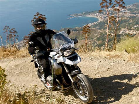 Welches Motorrad F R Frauen by Bmw Gs Vergleich Testbericht