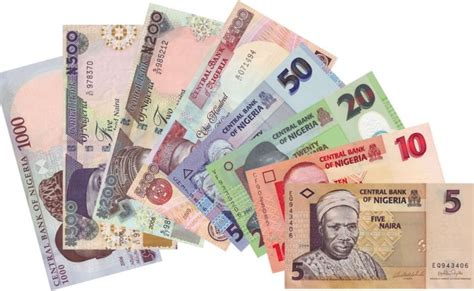 Set Naira naira set to appreciate further as cbn plans more