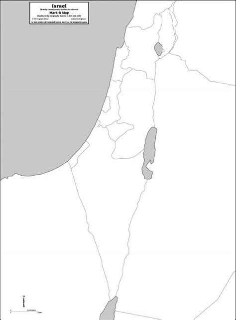 Free Outline Map Of Israel by Israel Blank Map Image Search Results