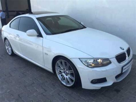 2011 Bmw 325i by 2011 Bmw 3 Series 325i A T Coupe M Sport Auto For Sale On