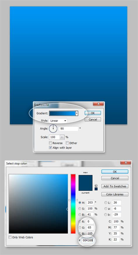 photoshop pattern to css css3 vs photoshop complex backgrounds