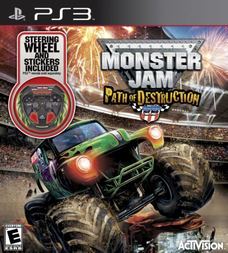 monster jam trucks games console players game devices game reviews wallpapers