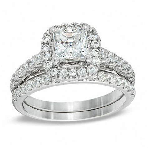 96 zales wedding set rings zales wedding