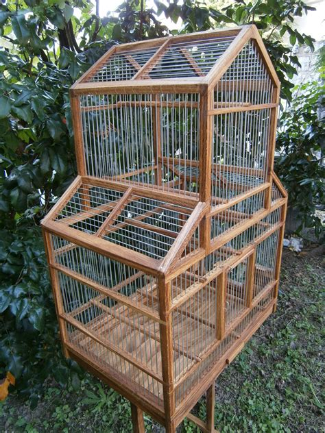 Handmade Bird Cages - handmade bird cage