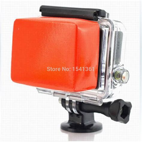 Tmc Floaty Float Box With 3m Adhesive For Gopro Promo floaty float box with 3m adhesive taps for gopro 1 2 3 accessories outdoor