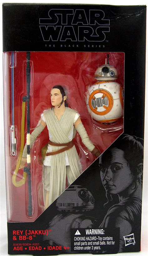 Wars Black Series 6 Inch Jakku Bb 8 bb 8 wars the awakens figure the black series wave 1 at cmdstore