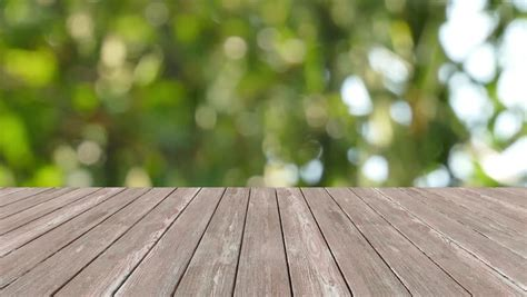 html table background image table top and blur nature of background stock footage