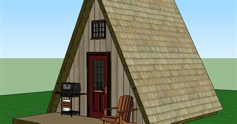 what is an a frame house a frame cabin simple solar homesteading 14x14 with loft
