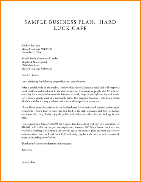 templates for business proposal exle business proposal art resumes