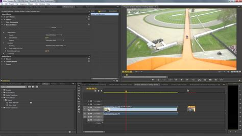 adobe premiere cs6 warp stabilizer using warp stabilizer in premiere pro cs6 youtube