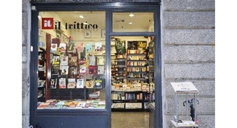 libreria milanese un giro tra gli scaffali de quot il trittico storica libreria