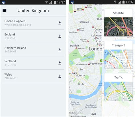 here maps android samsung sichert sich exklusivrechte an nokias here maps hardwareluxx