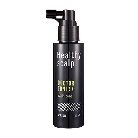 Apieu Clean Scalp Doctor Swab 2pcs a pieu healthy scalp doctor tonic 100ml