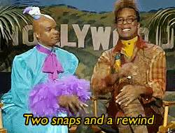 hated it in living color on on