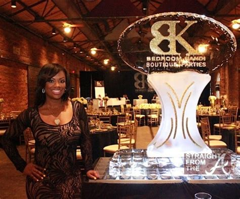 Kandis Bedroom Line by Kandi Burruss Announces Expansion Of Line