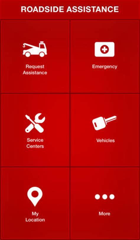 verizon roadside assistance on the app store
