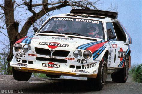 Lancia S4 Lancia Delta S4 Wallpaper Image 41