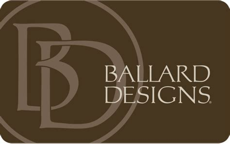 ballard designs credit card manage your account