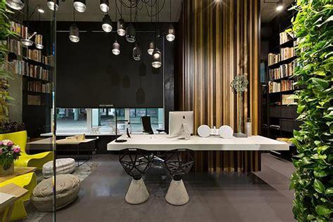 oficina une medellin bureau design pour des agences de conceptions cr 233 atives