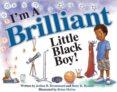 the magically brilliant boy books inspiring children s book encourages black boys to be