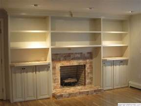 built in bookshelves plans around fireplace 187 woodworktips