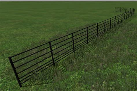 Wall Ls Images wall and fence pack ls15 mod