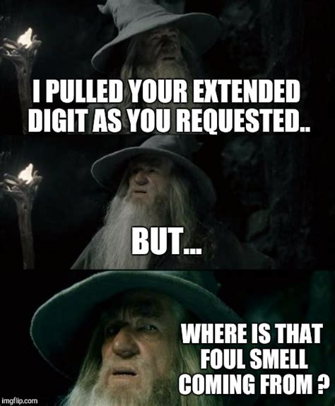 Gandalf Meme Creator - confused gandalf meme maker image memes at relatably com