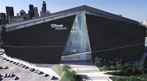 us bank minnesota vikings announce u s bank as naming rights partner for