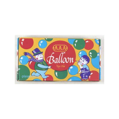 Best Seller Spuit Dekorasi Kue 26 Pcs balon jadul aaa paket 3 pcs mainan balon tiup tempo dulu best buy elevenia